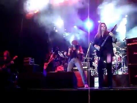 Classic rock all stars (Minsk)