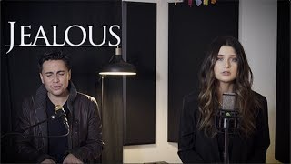 Jealous - Labrinth (Chester See & Savannah Outen Cover)
