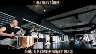 1 GAU Dans Gunleri Workshop_Part 4