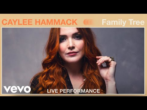 "Caylee Hammack - ""Family Tree"" Live Performance 