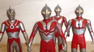 Ultraman Leo Ep.12