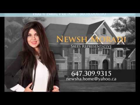 Sold: 11 Neuchatel Ave, Vaughan (Major Mackenzie & Weston)- MLS Listings