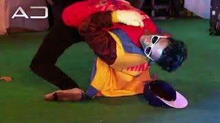 Latest Robotic Dance On Kumaoni Song । Vikram Bora । Jauljibi Mela 2015 Uttarakhand
