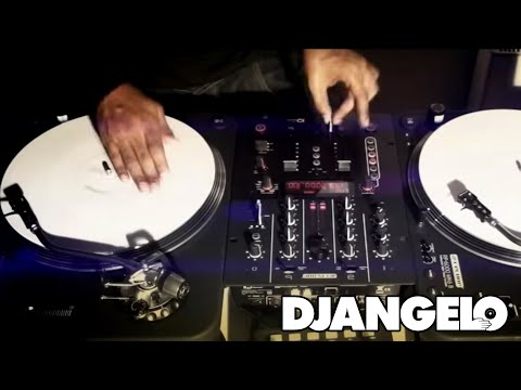 DJ Angelo - Reloop Showcase