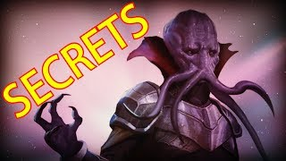 Dungeons and Dragons Lore: Mind Flayer Secrets