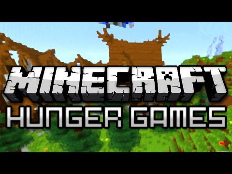 Minecraft: Hunger Games Survival w/ CaptainSparklez - Dead Man's Loot
