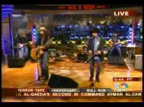 Big & Rich - Coming To You City Video