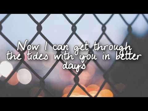 Because I - Lasse Lindh Lyrics (Bubblegum OST)