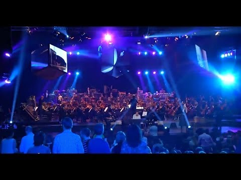Music Discovery Project 2014  (Teil 2) ∙ Oliver Koletzki ∙  hr-Sinfonieorchester