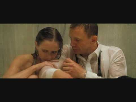 James Bond Creates Unreal Situations With Sex video