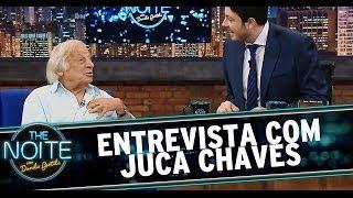 Entrevista com Juca Chaves