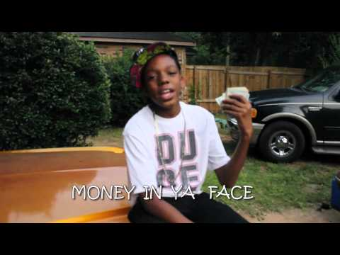 Lil Quick - (Money In Ya Face) l Shot by @RocReels!