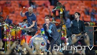 Download Lagu Coldplay Live 2017 A Head Full of Dreams Tour HD Gratis STAFABAND