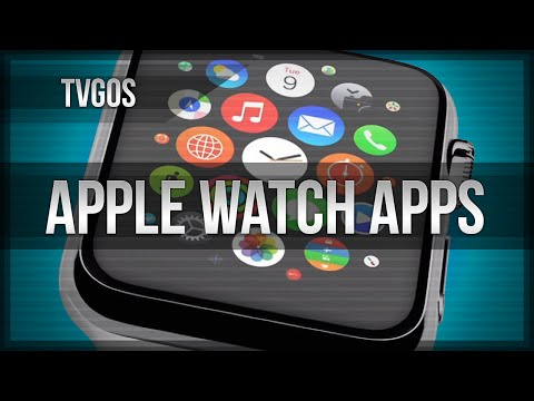 Best Apple Watch Apps! - TVGOS