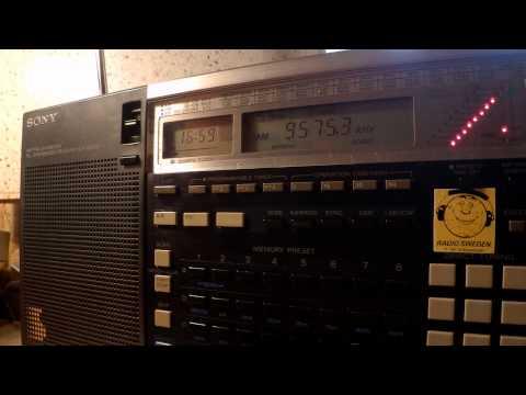 10 08 2015 Radio Medi 1 in Arabic to NoAf 1658 on 9575 Nador