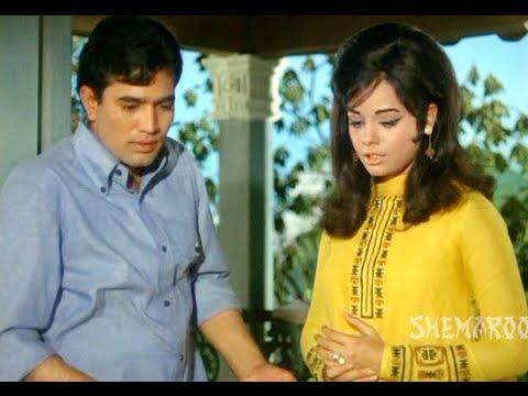 Do Raaste - Part 4 Of 15 - Rajesh Khanna - Mumtaz - Superhit...