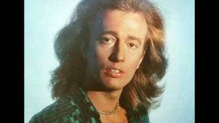 Robin Gibb - Boys Do Fall In Love