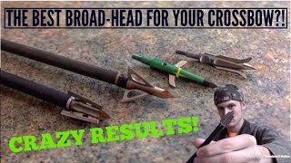 download lagu The Deadly Centerpoint Sniper 370  Broadhead Test  gratis