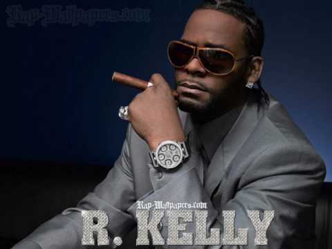 R Kelly - Big Chips