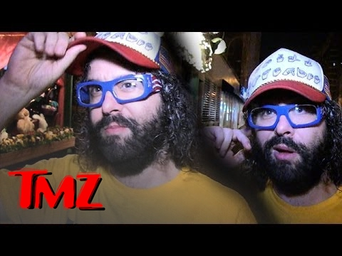 Judah Friedlander: Have You Ever Seen Shark Porn?