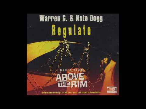 Warren G- Regulate(HD)