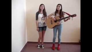 How to... make (sing)! Cat de departe - Holograf (tutorial)