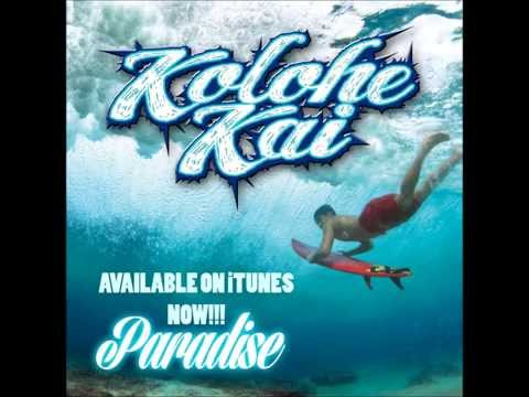 Kolohe Kai - My Last Page video