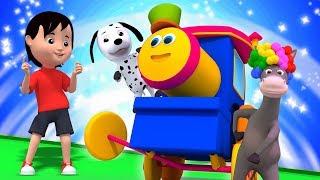 Kids Tv Vietnam - video hoạt hình cho trẻ em | vần điệu trẻ cho trẻ em