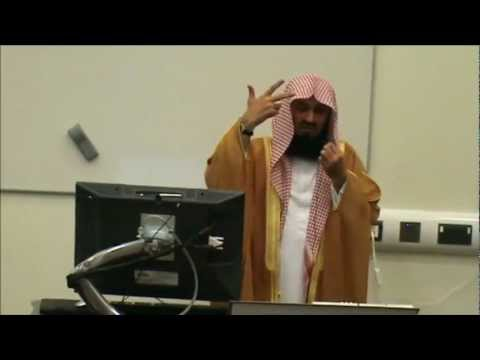 If we had a Slate on our Heads...FUNNY Mufti Ismail Menk...