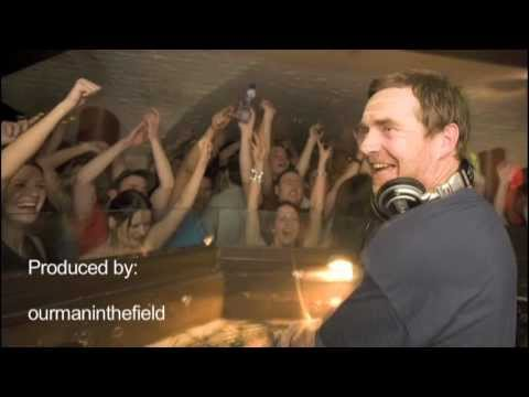 Nick Warren Playing: Way Out West - Future Perfect.  Filmed LIVE at Twisted Audio, Brixton