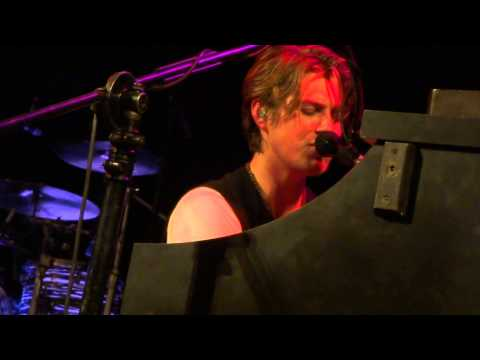 Taylor Hanson - Lost Without You - Pittsburgh 11-8-13