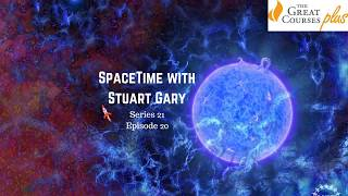 Ancient signals from the first stars in universe - SpaceTime with Stuart Gary S21E20