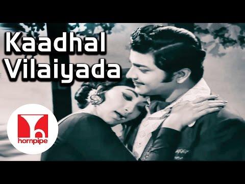 Kanmani Raja Video Songs | Kaadhal Vilaiyada Kattil | MSV | Sivakumar, Lakshmi | Hornpipe
