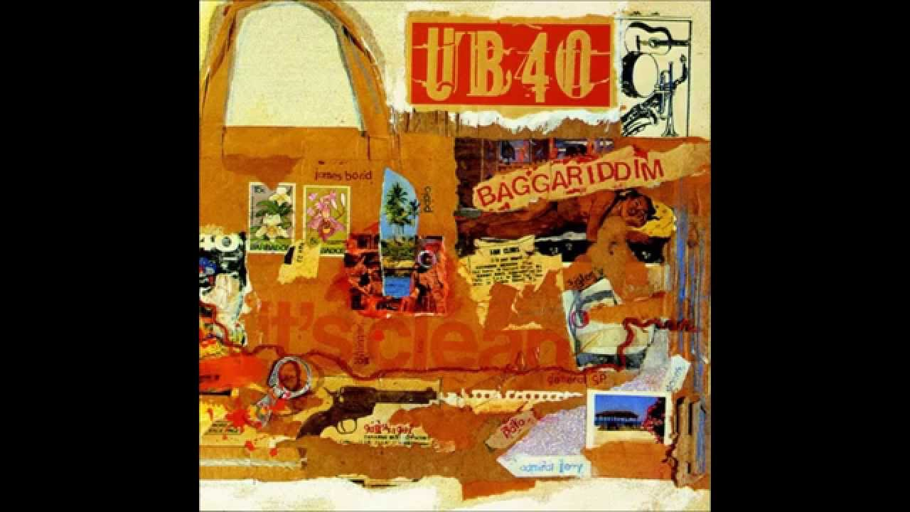 UB40 - The King Step Mk. 1 - YouTube