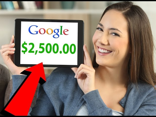 Make 2500 $  Work Online 2019 !