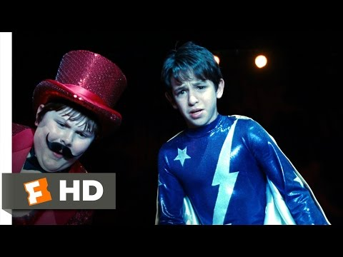 Diary Of A Wimpy Kid: Rodrick Rules (2011) - The Remarkable Rowley Scene (4/5) | Movieclips