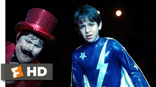 Diary of a Wimpy Kid: Rodrick Rules (4/5) Movie CLIP - The Remarkable Rowley (2011) HD