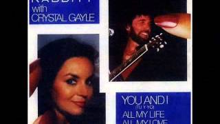 Watch Eddie Rabbitt All My Life All My Love video