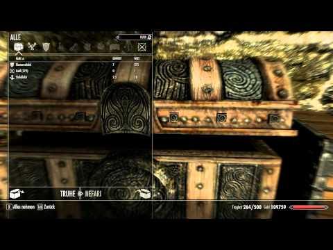 Let's Play Skyrim #553 [Deutsch] [HD]