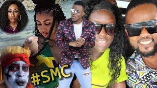 Mackerel Finds Her Own Man | Queen Naija & LalaMilan Visit Jamaica | Ishawna's New Look