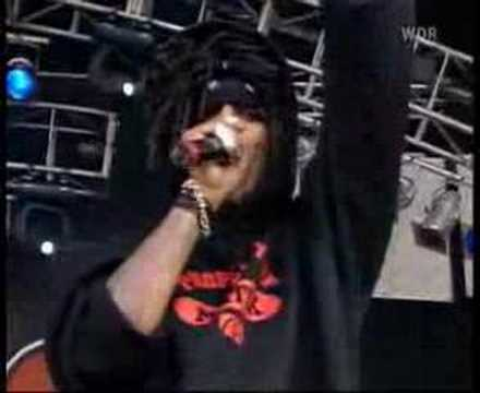 Hed PE - Swan Dive (Live @ Rock Am Ring 2001)