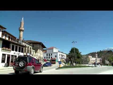 """Boston Globe"" vlerëson Beratin - Top Channel Albania - News"