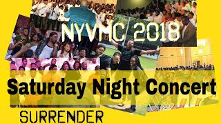 3rd Day of the NYVMC 2018  Summer Music Camp
