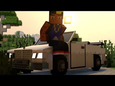 download lagu Wiz Khalifa - See You Again Ft. Charlie Puth  Minecraft Version gratis