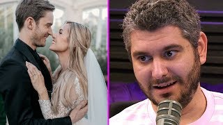 Ethan is Pissed About PewDiePie's Wedding