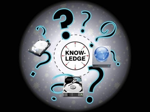 Basic Hard Disk Data Recovery Knowledge