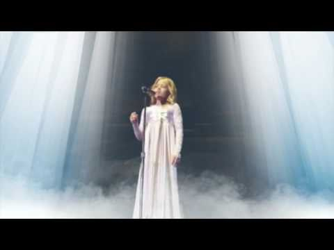 Jackie Evancho - The Prayer video