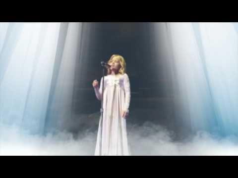 Jackie Evancho - The Prayer video