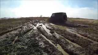 Pajero Sport/Jimny/HiLux/УАЗ/GelentVagen - Off Road