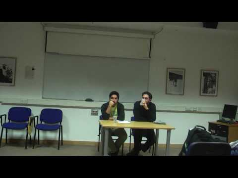 Male and Female Relationships: An Islamic Perspective - A talk by Sayed Ali Abbas Razawi PART5(Q&A)